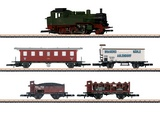 Marklin 81390 175 Years of Railroading in Wurttemberg Train Set
