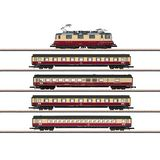 Marklin 81593 TEE 75 Roland Train Set