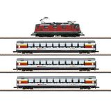 Marklin 81594 Gotthard Panorama Express Train Set