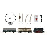 Marklin 81701 DB BR 89 Freight Train Starter Set