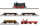 Marklin 81772 Light Freight Train Train Set