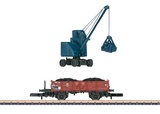 Marklin 82337 Coal Loading Theme Set O 10 DB EP III