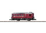 Marklin 88145 Class Kittel CidT 8 Steam Powered Rail Car