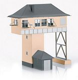 Marklin 89601 Building Kit of the Kreuztal Gantry Style Signal Tower
