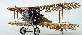 Model Shipways MA1030 Sopwith Camel F1 Airplane