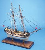 Model Shipways MS2016 Sultana Solid Hull