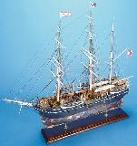Model Shipways MS2140 Charles Morgan Whale Bark