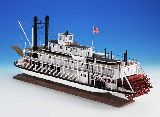 Model Shipways MS2190 Chaperon Sternwheel