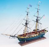 Model Shipways MS2240 Niagara Battle Lake Erie