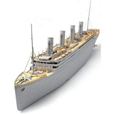 Academy 14226 Titanic 50th Anniversary Limited Edition