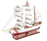 T209 Old Modern Handicrafts 209 US Coast Guard