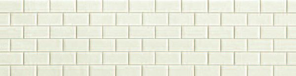 Preiser 19605 Floor Tiles Long White 3 Plates 95x95 mm Kit