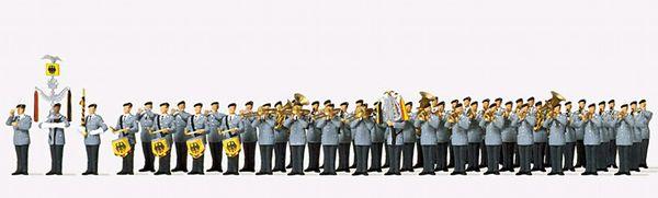 Preiser 13258 Military band