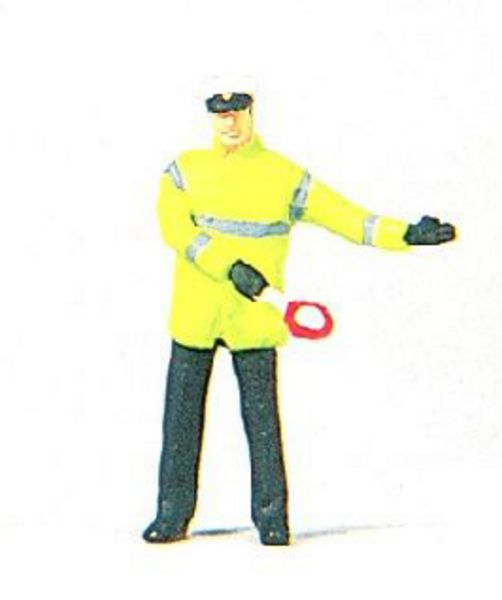 Preiser 28033 Toll Collect Personnel