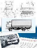 Preiser 31320 Trucks Mercedes-benz LP 1113 Kit