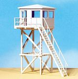 Preiser 17313 Lifeguard Tower Kit