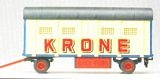 Preiser 21018 Animal wagon Circus Krone