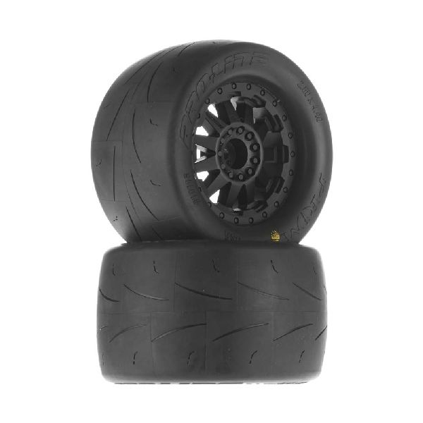 Proline 1011615 Prime All Terrain Tire Mounted F11