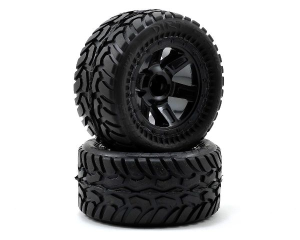 Proline 10711 Off Road Mounted Tire