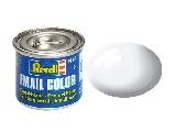 Revell RE32104 white gloss