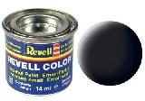 Revell RE32108 black mat