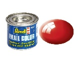 Revell RE32131 fiery red gloss