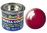Revell RE32134 Italian red gloss