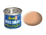 Revell RE32135 flesh mat