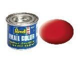 Revell RE32136 carmine red mat