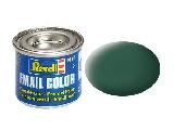 Revell RE32139 dark green mat