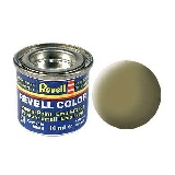 Revell RE32142 olive yellow mat