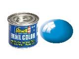 Revell RE32150 light blue gloss