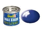 Revell RE32151 ultramarine-blue gloss