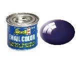 Revell RE32154 night blue gloss