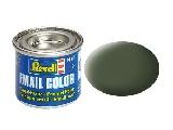 Revell RE32165 bronze green mat