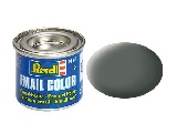 Revell RE32166 olive grey mat