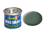 Revell RE32167 greenish grey mat