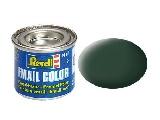 Revell RE32168 dark green mat RAF