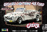 Revell 854443 Greased Lightning 1948 Ford Convertible