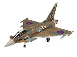 Revell 03900 100 Years RAF Eurofighter Typho