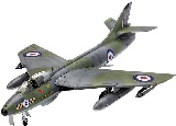 Revell 03908 100 Years RAF Hawker Hunter FGA