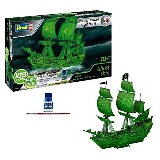Revell 05435 Ghost Ship Easy-Click