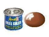 Revell RE32180 mud brown gloss