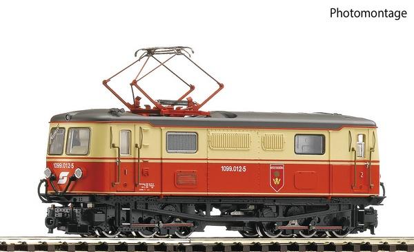 Roco 33256 Electric locomotive 1099 012 5