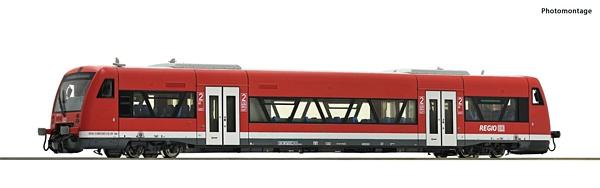Roco 70181 Diesel railcar class 650