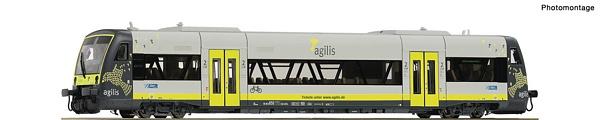 Roco 70183 Dieseltriebwagen BR 650