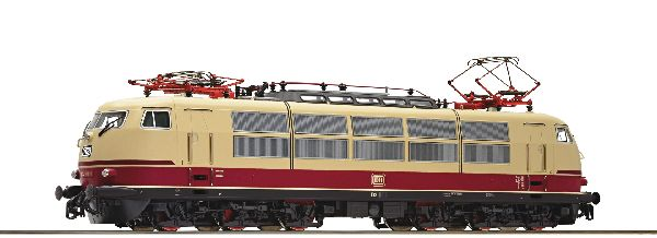 Roco 70210 Electric Locomotive 103 195-4 DB