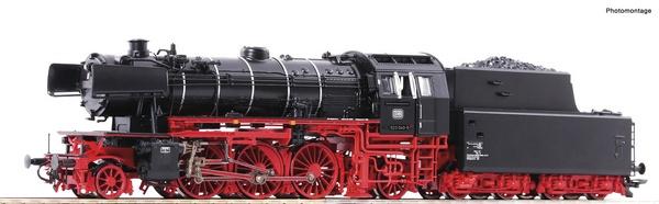 Roco 70249 Steam locomotive 023 040 9