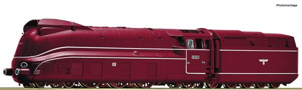 Roco 71205 Steam locomotive class 01 10