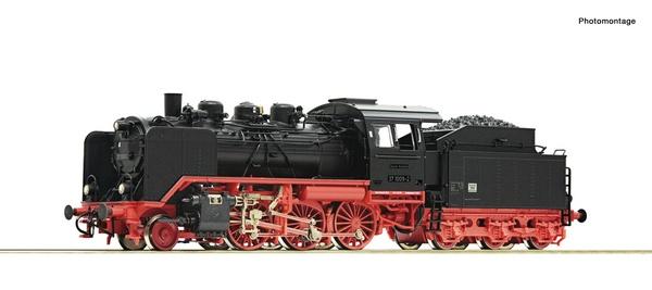 Roco 71211 Steam locomotive 37 1009 2